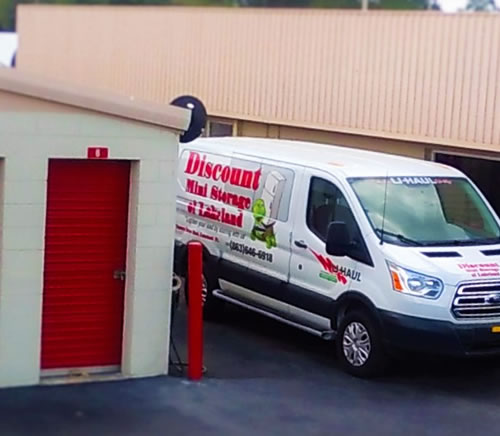 Mini Storage Units In Lakeland Fl Self Storage Buildings