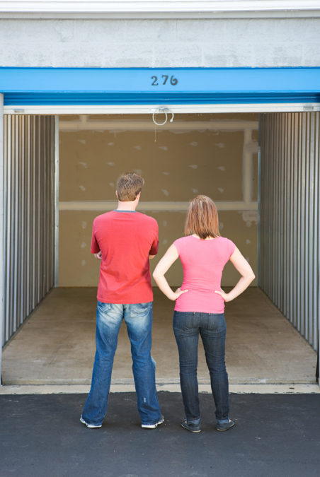 How to Properly Pack Your Storage Unit