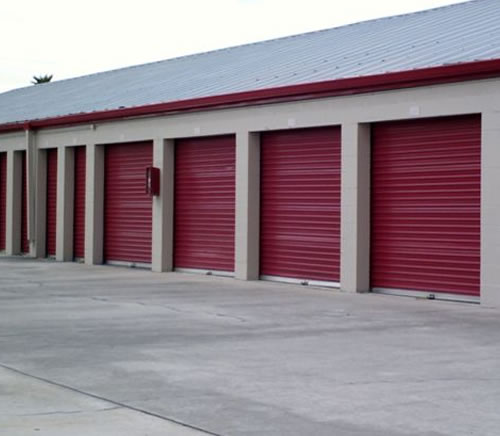 Bon Secure Storage Vero Beach Fl